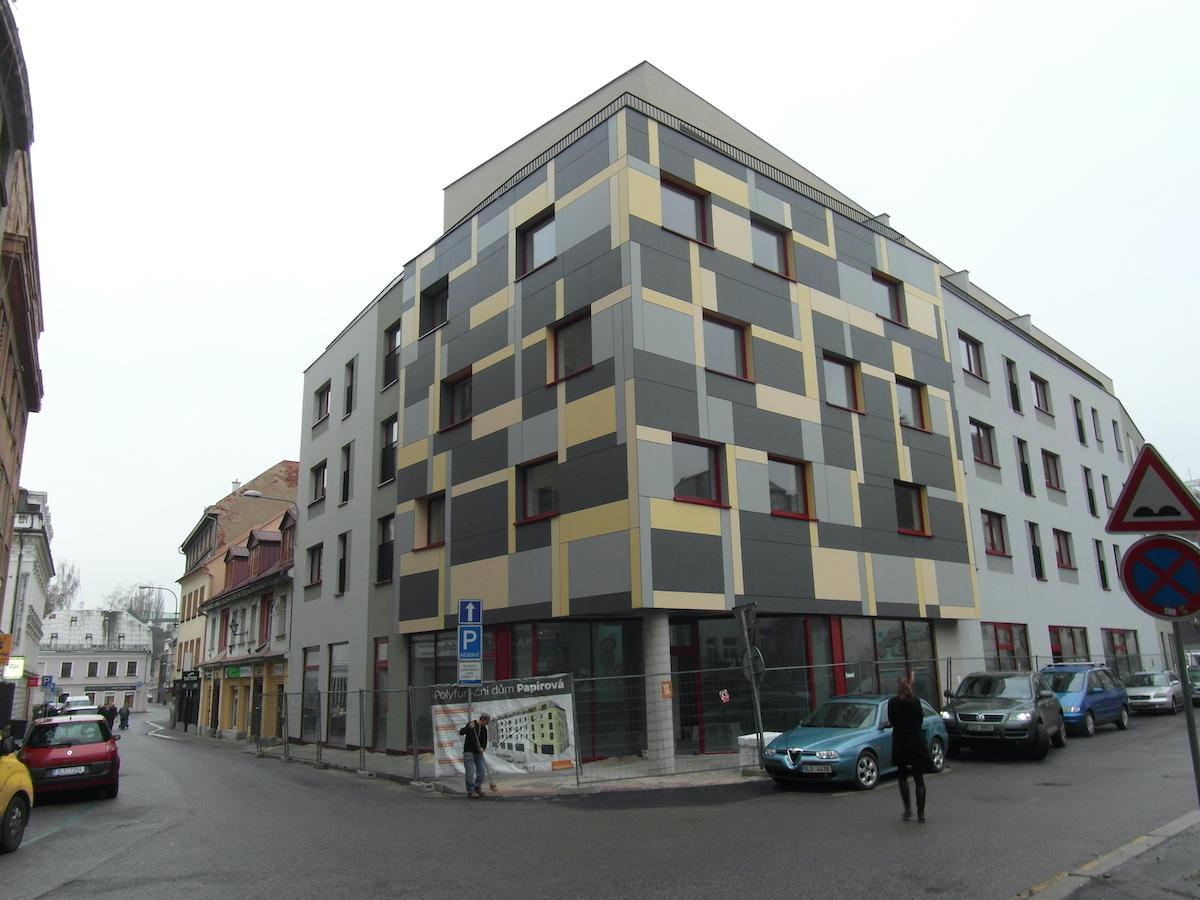 Reference   Rezidence Liliová   Liberec